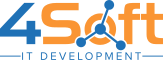 4Soft Sàrl Logo